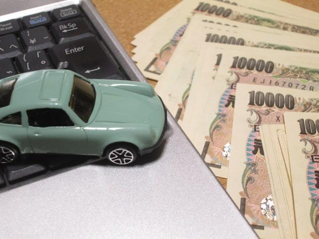 ネットオークションで車を売る時の注意