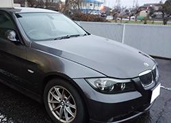 BMW 320i(セダン)