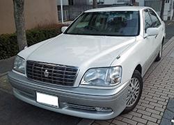 トヨタ クラウン ロイヤルサルーン