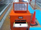サイドスリップ・ブレーキ・スピードメータ・ヘッドライト検査の記録器